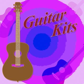Guitar Kits Shows Guitars Guitarist And Diy