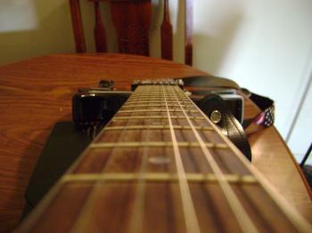Guitar View