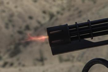 Gun Automatic Unit