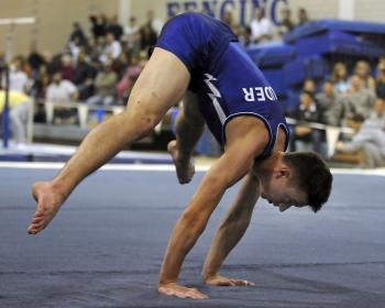 Gymnastics Event