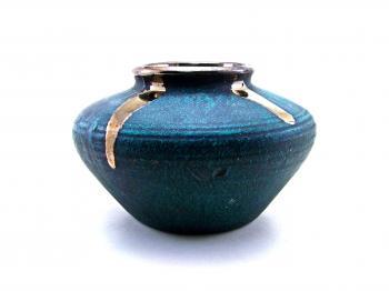Handmade jar