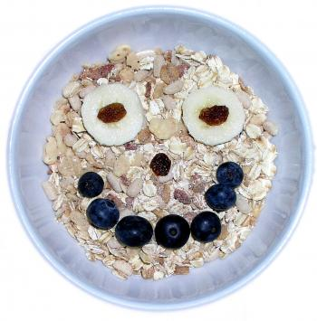 Happy Cereal