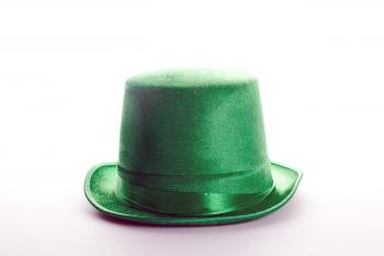 Hat for St. Patricks Day