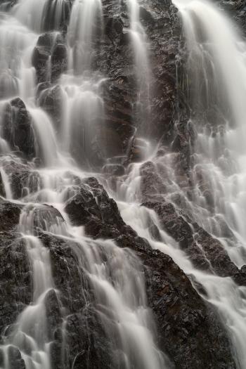 Hays Falls - HDR