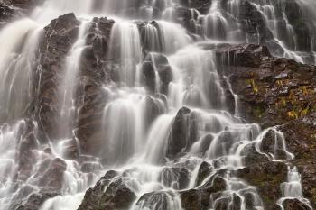 Hays Rugged Falls - HDR