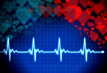 Heartbeat Monitor Concept