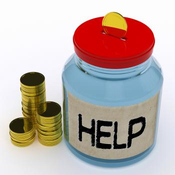 Help Jar Means Financial Aid Or Assistance