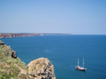 Hidden Place In Bulgaria 2
