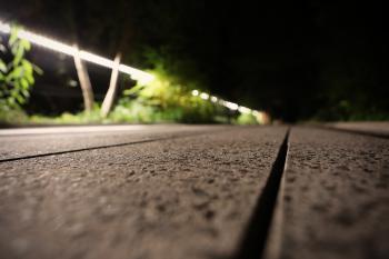 High line texture