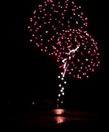 Holland Lights @ International Fireworks Festival