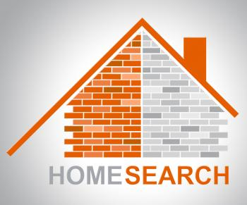 Home Search Shows Gathering Data And Analyse