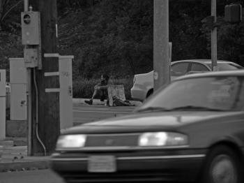 Homeless in America (Image 1 of 2)