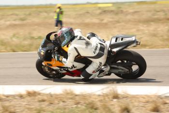 Honda CBR1000RR Bike