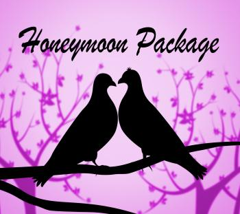 Honeymoon Package Shows All Inclusive And Destinations