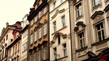 House in Prague 2