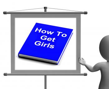 How To Get Girls Book Sign Shows Improved Score With Chicks