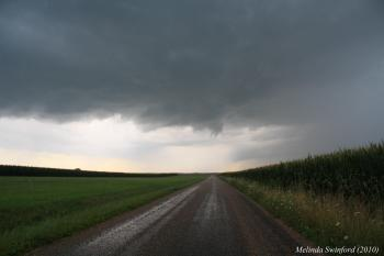 HP Supercell Structure
