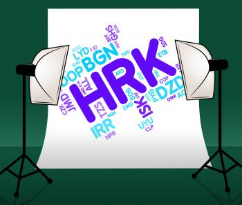 Hrk Currency