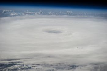 Hurricane Formation