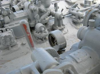Industrial Machine parts 2