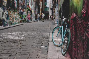 Inked Street