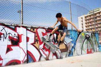 Inked Walls