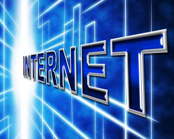 Internet Data Indicates World Wide Web And Fact