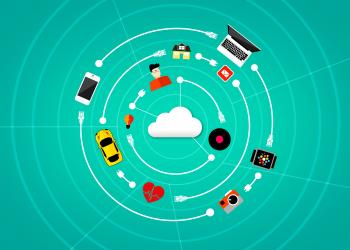 Internet of Things - A connected world