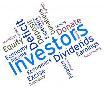 Investors Wordcloud