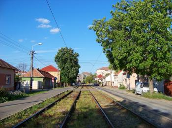 Iosia neighborhood, Oradea