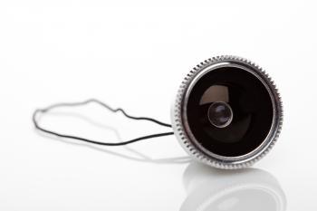 iPhone lense