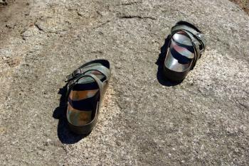 Iron Flip-Flops