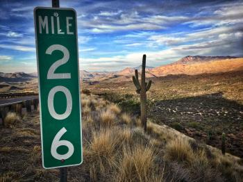 Is There a DS206 Ahead?