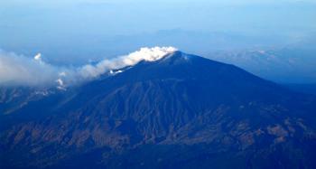 Italy-Etna - Etna Volcano - Creative Commons by gnuckx