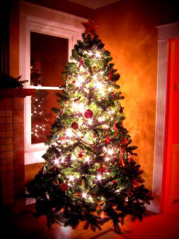 Its a Lomo Christmas