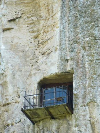 Ivanovo Rock Monastery