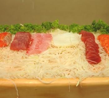 Japanese Sashimi Restaurant