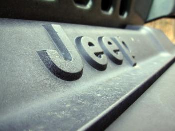 Jeep letters