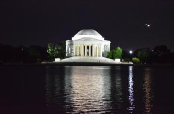 Jefferson Monument, Washington D.C.