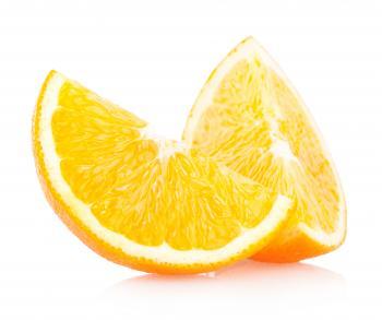 Juicy Orange Slices