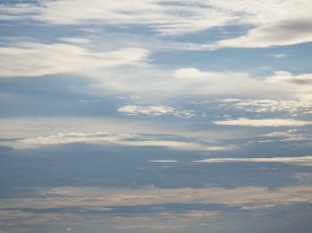 Just a nice sky