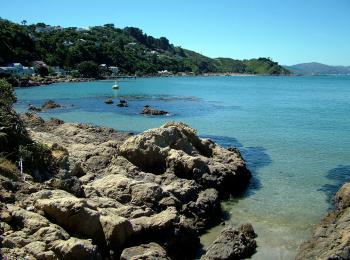 Karaka Bay, Wellington
