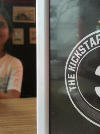 Kickstart cafe