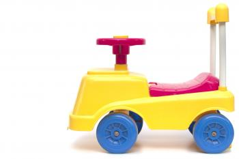 Kid Toy Car