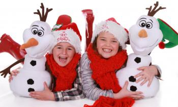 Kids Christmas Fun