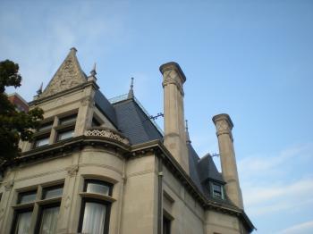 Kimball Mansion