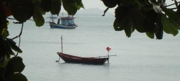 Koh Samed Island