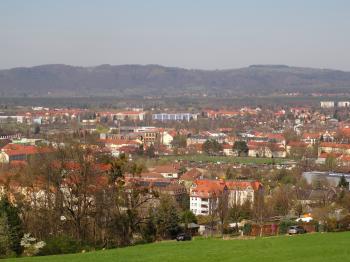 Kohlberg Pirna - Centuries old path