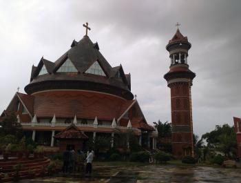 Koodarappally Church