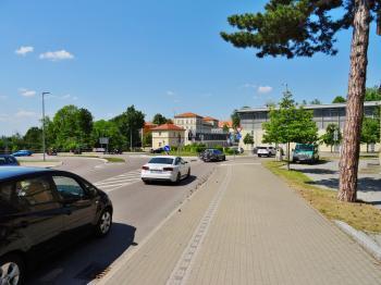 Krietzschwitzer Straße Pirna